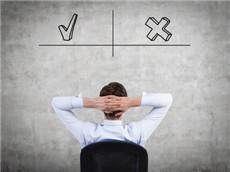 【GRE考试】选择恐惧症的极限挑战 何时报考GRE最合适