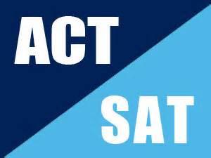 【官网最新资讯】ACT和新SAT分数换算表出炉!
