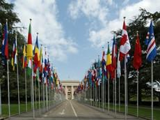 GMAT阅读带你看全球顶级面试 4男4女竞聘联合国秘书长
