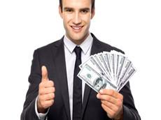 GRE阅读看社会现象 高管薪酬值多少?