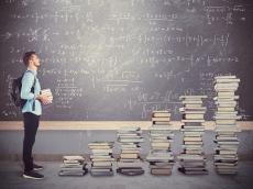 6月新SAT考试、数学备考是重点