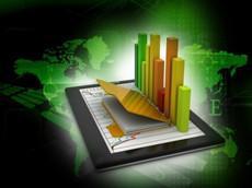 GMAT双语阅读热门素材 中资证券公司债券销售费用收入激增