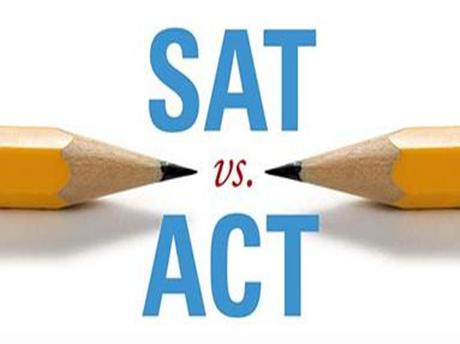 ACT和SAT分数之争、谁更权威? 看看老外怎么说