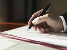 文书写作6大雷区须规避 横扫5所常春藤的学霸文书给你当教材