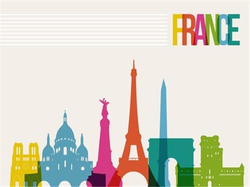 法国大学英文授课项目数量大揭秘 谁还会在乎你会不会法语
