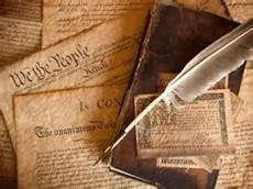 【新SAT阅读文库】哈佛教授以全新视角、重新解读《独立宣言》