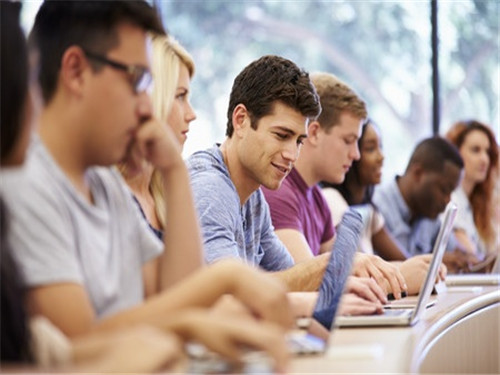 留学前后大对比 是什么改变了留学前的你