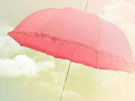雅思课外读物--The Man to Send Rain Clouds(英汉对照)