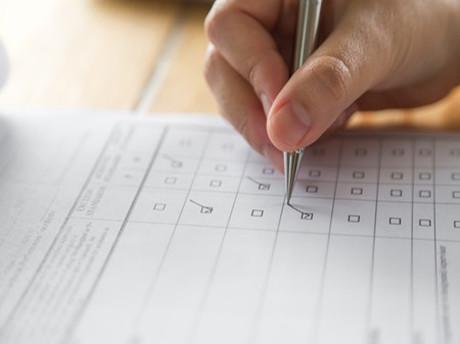 新SAT数学考试:制定一份属于自己的备考计划