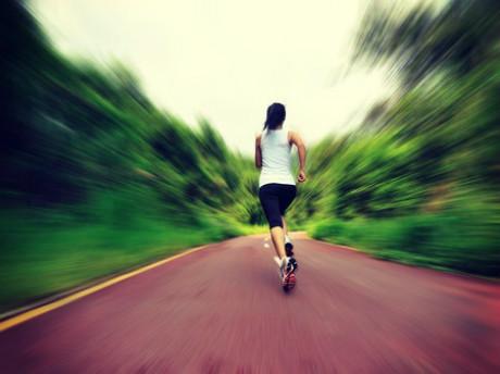 雅思课外阅读--马拉松,跑or不跑?4