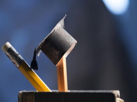 美各州自订学习衡量标准、SAT及ACT地位或不保