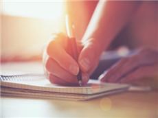 美国留学申请简历指南 12原则教你写出优秀简历