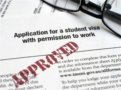 美国留学行前指导 签证种类及留学签证办理技巧