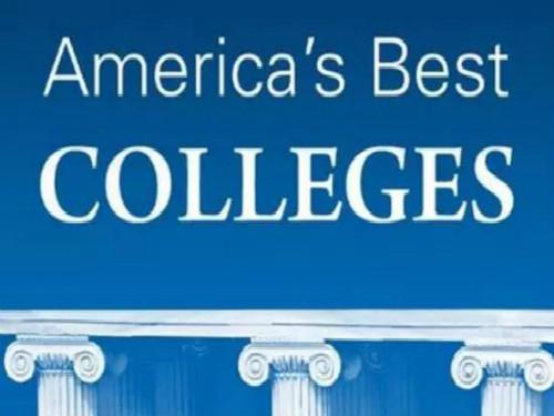 聚焦学生投资回报率 福布斯发布2016年美国最佳大学排行榜