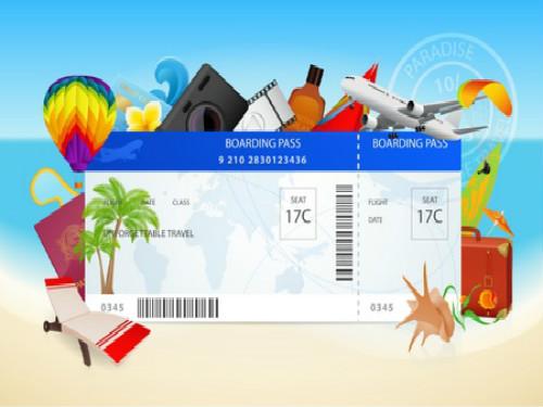开学季订机票 美国留学机票预订技巧及注意事项