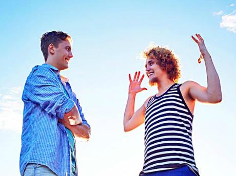 【小站出品】针对整体提高雅思口语水平的11个方法