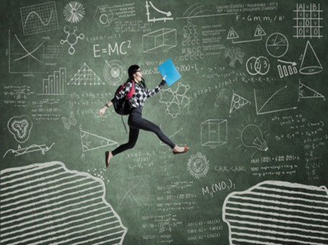 新SAT数学考试难题增加 我们要怎么努力才能考出满分?