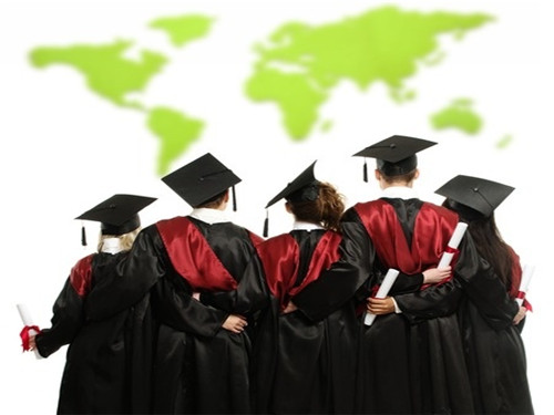 全球热门留学国家留学误区大盘点 留学生必看的出国指南