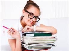 分享GRE2个月高效备考计划 只要60天你也能当学霸考高分