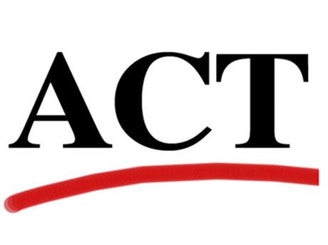 【ACT最新资讯】2017年秋季 国际考试中心的ACT考试将改为计算机自适应考试