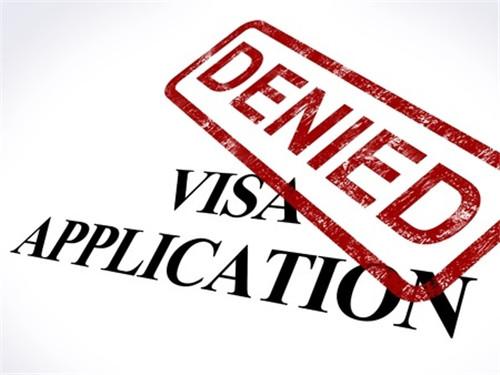 开学前期签证被拒该怎么办? 剔除那些no zuo no die的被拒因素