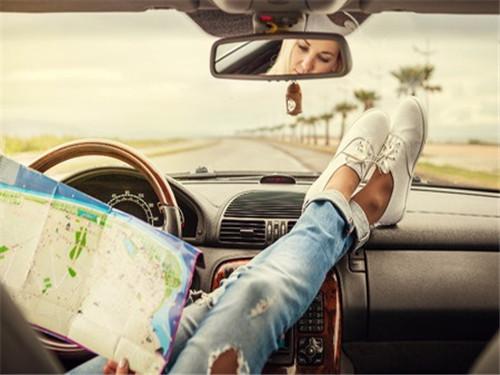 美国留学购车小技巧 买辆自己的小车我们一起出去耍