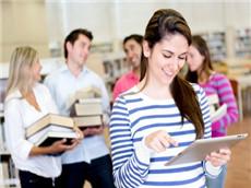 申请读商科应该考GRE还是GMAT?1张图揭示正确选择思路