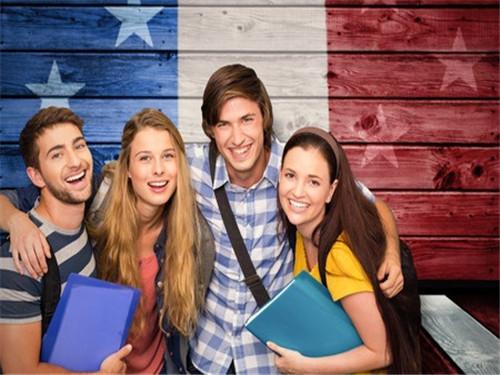 """美国留学日常生活须知  摒弃""""你眼中""""的美国模式"""