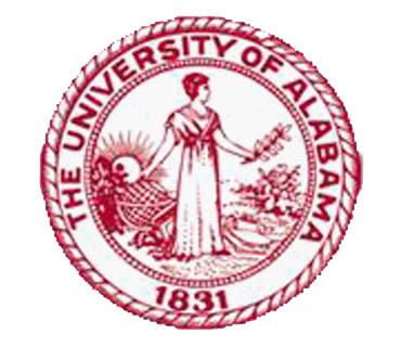 阿拉巴马大学托福多少分才够?2017年阿拉巴马大学托福成绩要求