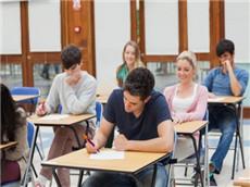 学会合理利用中场休息时间 GRE考试才能顺利通关
