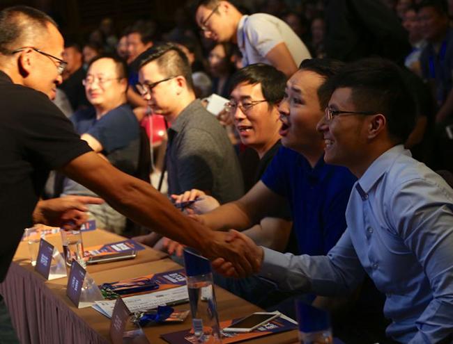 小站教育晋级中国创客200强