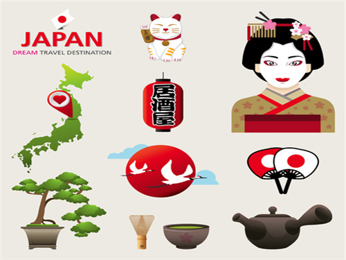 日本留学需要注意的10个小礼节 别在礼仪众多的日本失礼了
