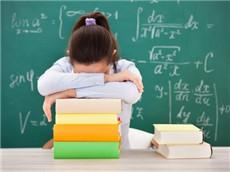 GRE数学考场实战高分心得分享 题目简单也要重视临场发挥
