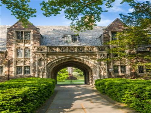 耶鲁大学开放3个申请系统平台 本科CA系统申请文书变更