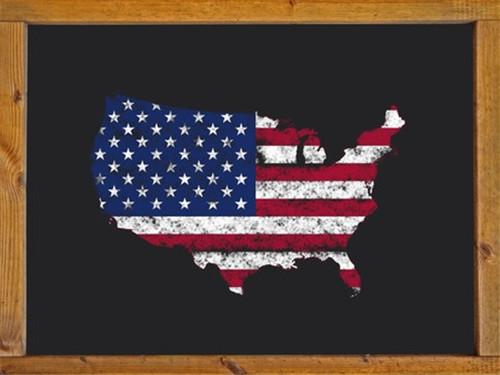 美国最有文化和最没文化的5个州 生活环境对学习影响很重要