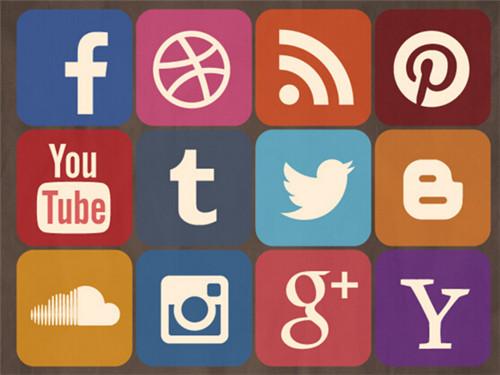 离了社交网络活不下去 盘点留学生们最钟爱的12大社交App