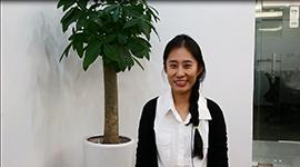 【小站名师话托福】之王琳访谈