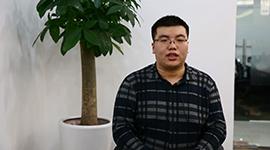 【小站名师话雅思】之王泓森访谈