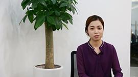 【小站名师话托福】之康燕燕访谈