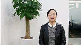 【小站名师话托福】之林俐访谈