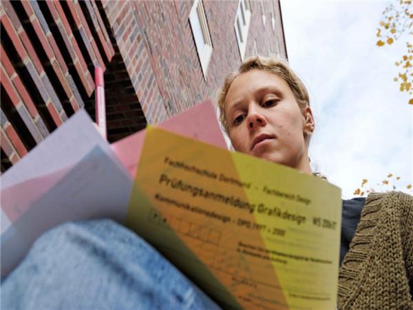 申请文书声泪俱下叙述童年痛苦经历 打动哈佛斯坦福共14所名校