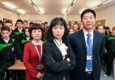 中国人就该接受粗暴教育?小站教育用定制式教学说不
