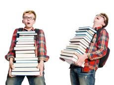 GMAT写作高分需要避免的5种常见词汇 实例告诉你这些词有多LOW