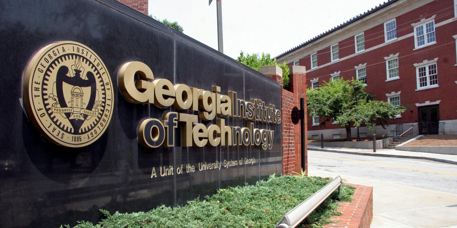 有一美国顶尖院校与中国喜结良缘 乔治亚理工建立中国校区