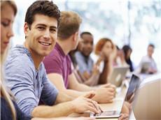 名牌商学院MBA项目GMAT平均分大起底 进名校不需要考750?