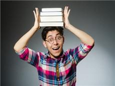 GRE阅读逻辑冲刺高分要先练速度 3大题型提速技巧完整汇总
