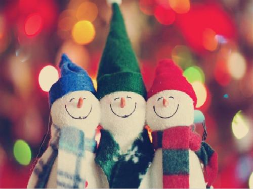 了解西方圣诞文化与由来 更有暖心圣诞节常用祝福语