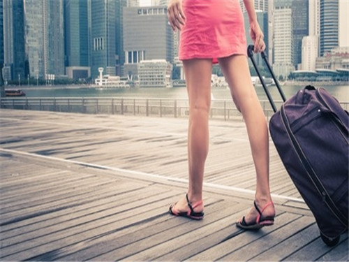 准留学生行前全攻略 到达目的国后需注意的10件事