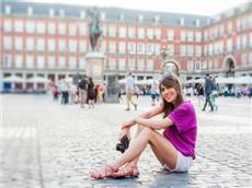 GRE双语趣味阅读 西班牙马德里臭气熏天