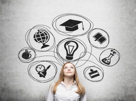 USnews美国在线课程大学与专业排行榜 最好的在线资源更多自由选择